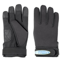 Aquaskinz Black Thunder Sports Gloves Image