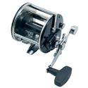 Penn Conventional Level Wind Reel - 209MLH Image