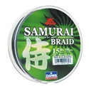Daiwa Samurai Braided Line - 300 Yards per Spool Image