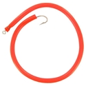 T-Man Snake Striper Tube - 24 Inch - Orange  Image