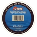 P-Line Fluorocarbon Fishing Line - 250 yards Image