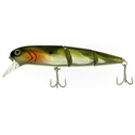 T-Man Super Swimmer - 7 Inch - 2.3 oz - Green Menhaden Image